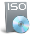 ISO Disc Image